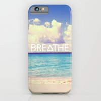 BREATHE iPhone 6 Slim Case
