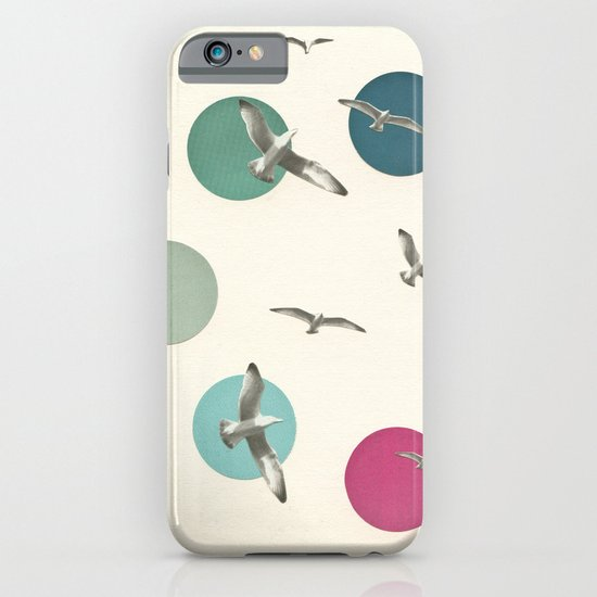 Circling iPhone & iPod Case