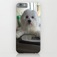Annie iPhone 6 Slim Case