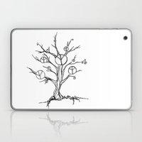 Peace Tree Laptop & iPad Skin