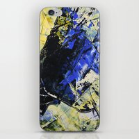Endymion iPhone & iPod Skin