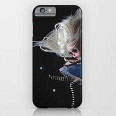 Down the Rabbit Hole iPhone 6 Slim Case