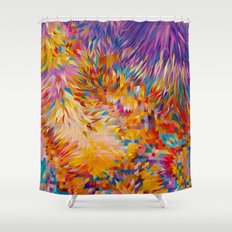 Marc Shower Curtain