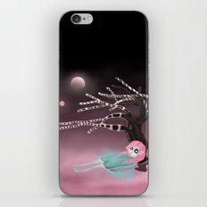at dream's door iPhone & iPod Skin