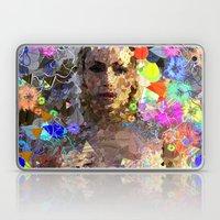 Colorful nude Laptop & iPad Skin