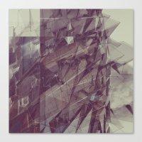AIR~ Canvas Print