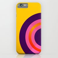 iPhone & iPod Case featuring Fusion - Tokamak by Greg Stedman Illustration