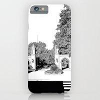 Bloomington III iPhone 6 Slim Case