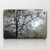 Winter Sky II iPad Case