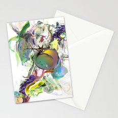 Avagauno Stationery Cards