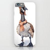 Aviator Canada Goose iPhone 6 Slim Case