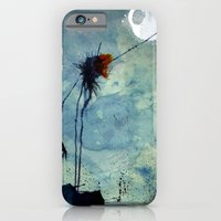 iPhone & iPod Case featuring Reach by David Finley