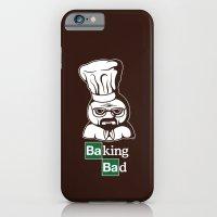 Baking Bad iPhone 6 Slim Case