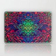 Goa No.02 Laptop & iPad Skin