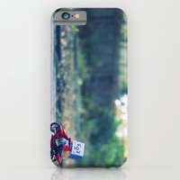 iPhone & iPod Case featuring Sweet Jump by Patrick Andrew Adams