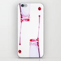 Two Drops iPhone & iPod Skin