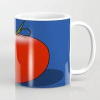 The Big Tomato Mug
