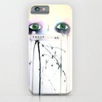 Trust Us iPhone 6 Slim Case