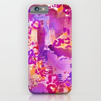 iPhone & iPod Case featuring Barometer by Aaryn West