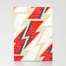 Face The Strange Stationery Cards