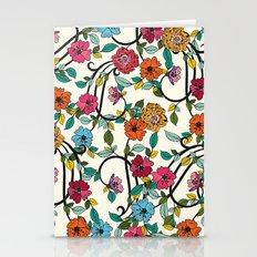 Fleurs Stationery Cards