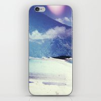 St John, USVI Multiple E… iPhone & iPod Skin
