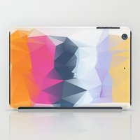 SIREN iPad Case