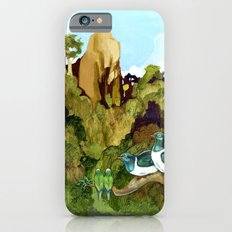 Love Under The Mountain Slim Case iPhone 6s