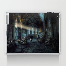 Over time Laptop & iPad Skin