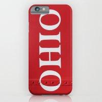 OHIO iPhone 6 Slim Case