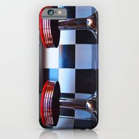 Stools Americana iPhone 6 Slim Case