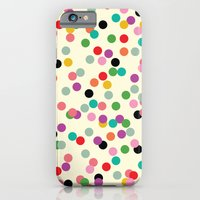 Confetti #1 iPhone 6 Slim Case