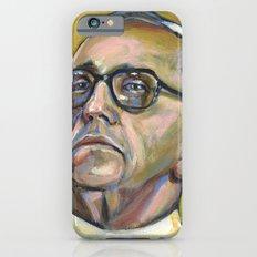 Pope Francis  Slim Case iPhone 6s