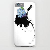 Alaska Silhouette iPhone 6 Slim Case