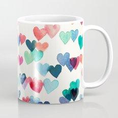 Heart Connections - Wate… Mug