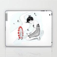 My dream last night Laptop & iPad Skin