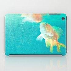 Goldfish iPad Case