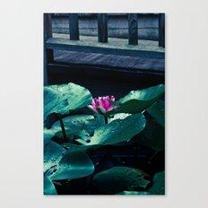 New Orleans Canvas Print