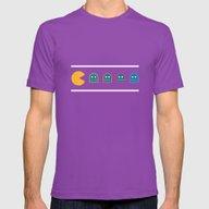 T-shirt featuring Pac Mania by Pixel.pwn   AK
