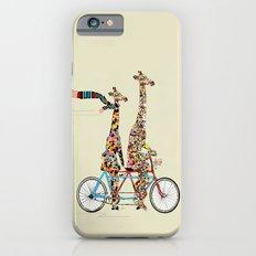 giraffe days lets tandem Slim Case iPhone 6s