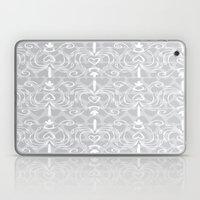 Heart Chandelier Laptop & iPad Skin