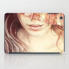 Japanese Dream iPad Case