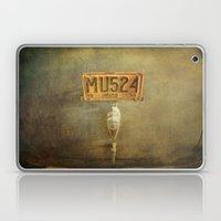 MU524 Laptop & iPad Skin