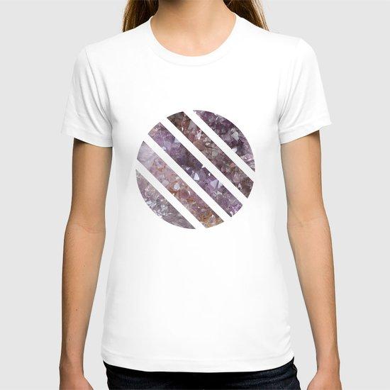 IPHONE: GEOCIRCLE T-shirt