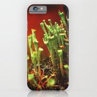 The Troubadours iPhone 6 Slim Case