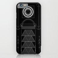 Circuit iPhone 6 Slim Case