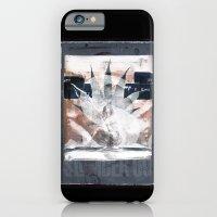 SLUMBER#69 iPhone 6 Slim Case
