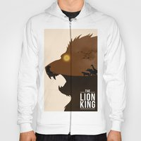 The Lion King Hoody