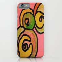 iPhone & iPod Case featuring Sell You Los by Rachelle Ray