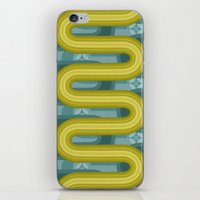 Kelp iPhone & iPod Skin